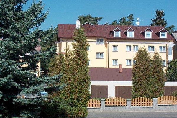 Hotel Jitrenka - фото 21