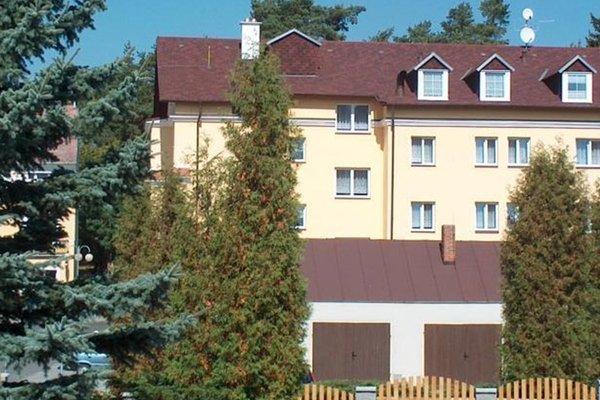 Hotel Jitrenka - фото 22