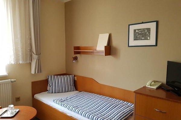 Hotel Jitrenka - фото 4