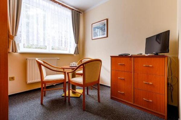 Hotel Jitrenka - фото 5