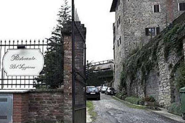 Guest House Ristorante Bel Soggiorno, Cremolino: Prices, Description ...