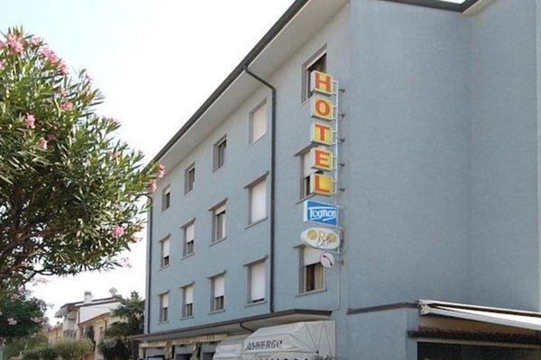 Hotel Tognon - фото 23