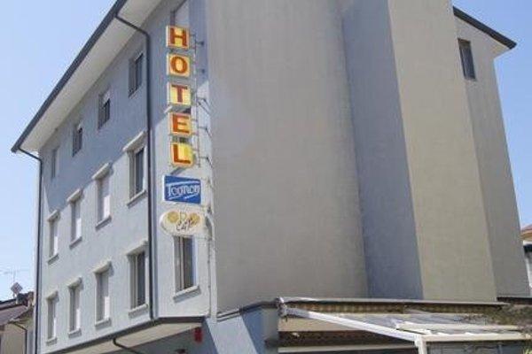 Hotel Tognon - фото 19