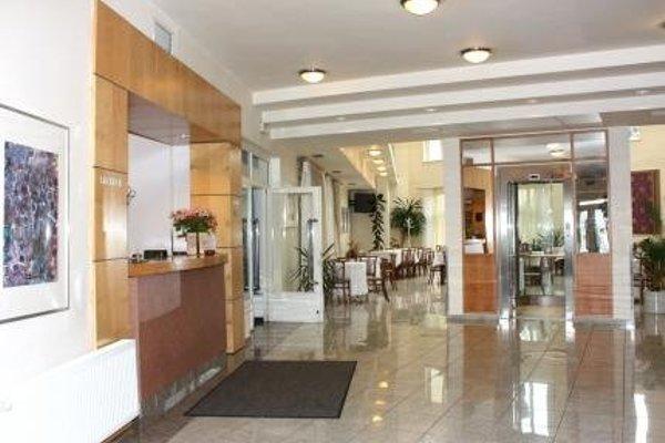 Hotel Theresia - 14