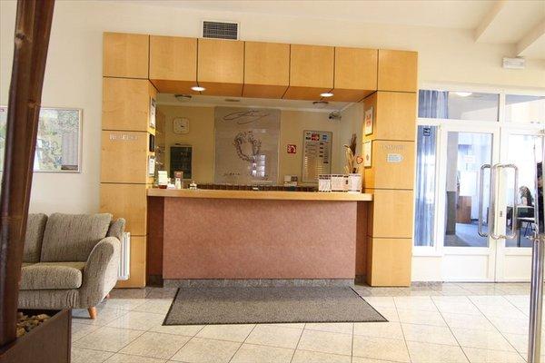Hotel Theresia - 15
