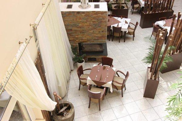 Hotel Theresia - 19