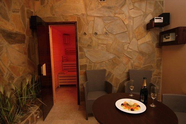 Hotel Theresia - 9
