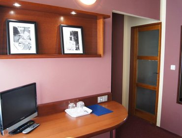 Apartments Pension Harmonie