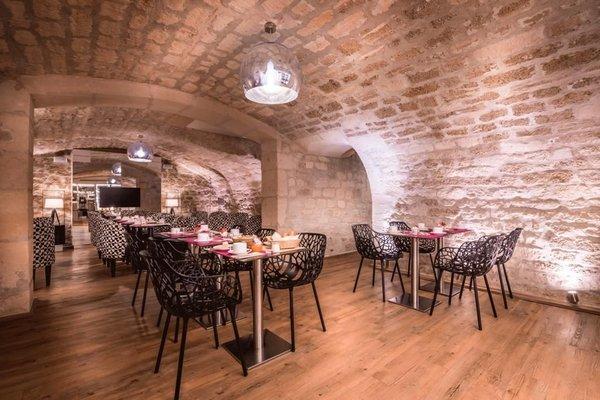 Hotel Du Cadran - фото 10