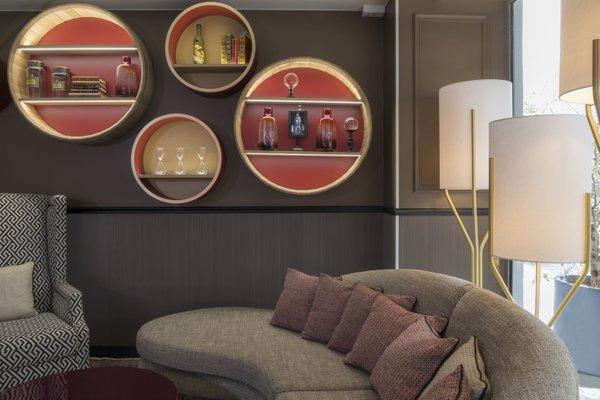 Hotel Du Cadran - фото 15