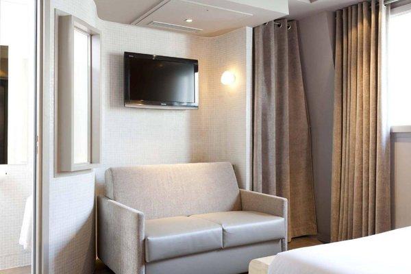 Hotel Du Cadran - фото 4
