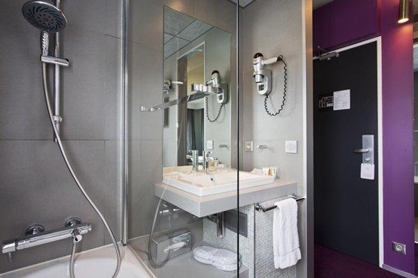 Hotel Du Cadran - фото 7