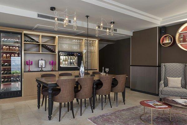 Hotel Du Cadran - фото 9