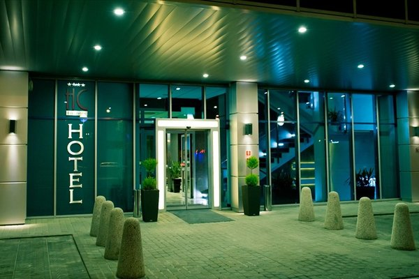 Hotel Centrum Business - фото 16