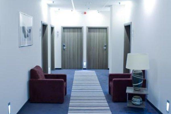 Hotel Centrum Business - фото 21