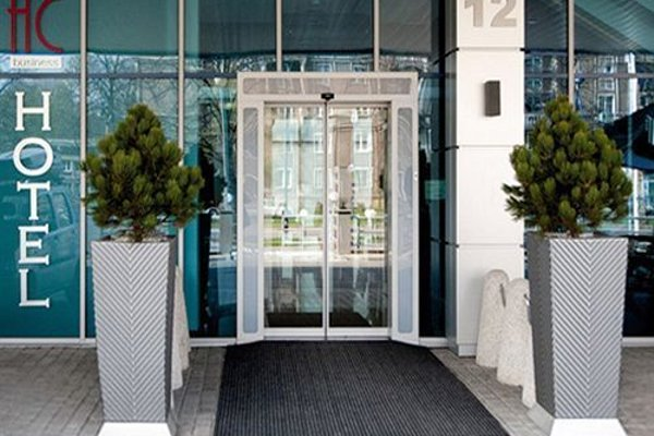 Hotel Centrum Business - фото 22