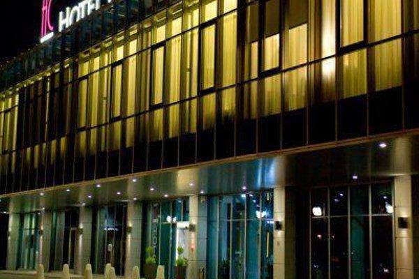 Hotel Centrum Business - фото 23