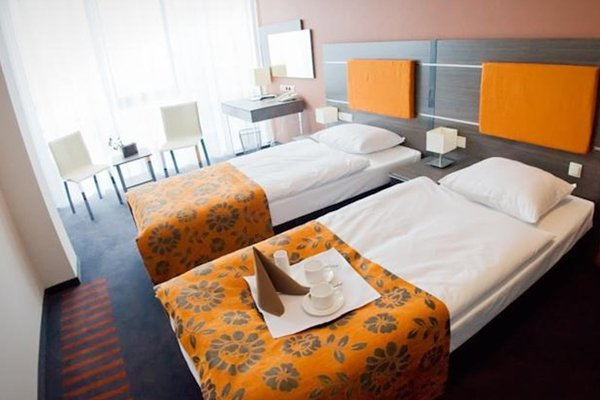 Hotel Centrum Business - фото 3