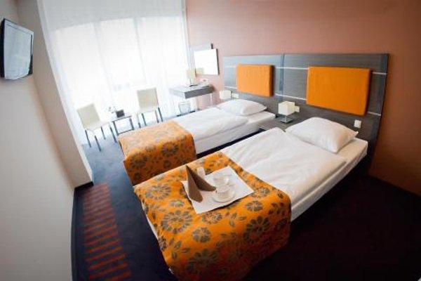 Hotel Centrum Business - фото 4