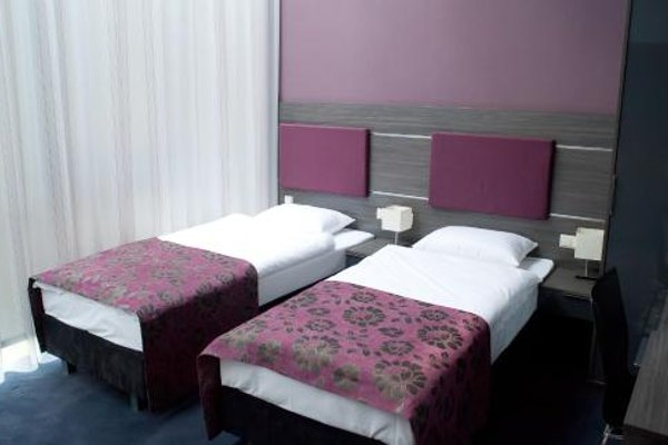Hotel Centrum Business - фото 5