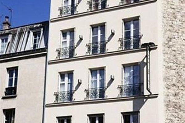 Hotel Du Parc - фото 32