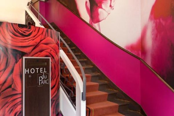 Hotel Du Parc - фото 13