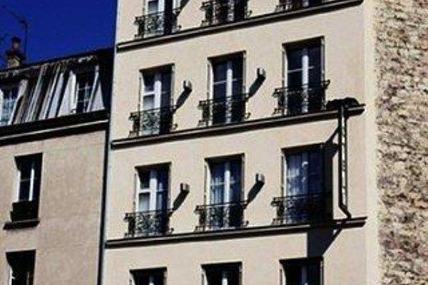 Hotel Du Parc - фото 19