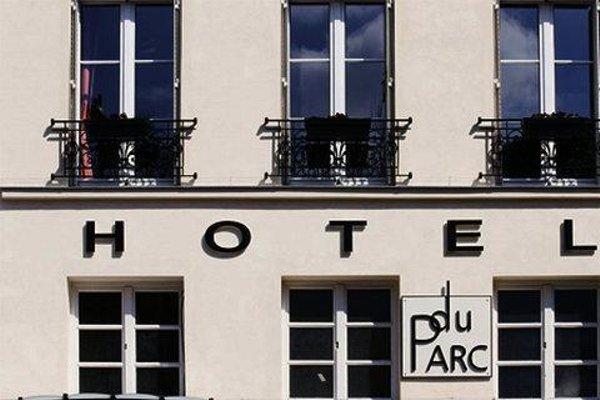 Hotel Du Parc - фото 20