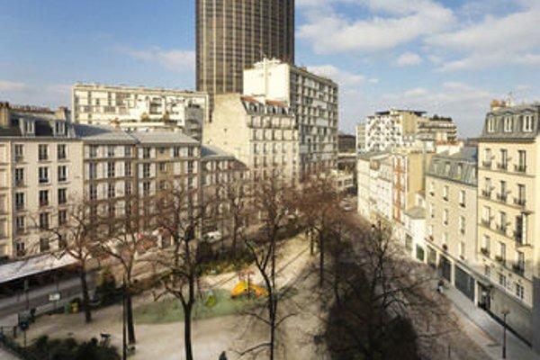 Hotel Du Parc - фото 21