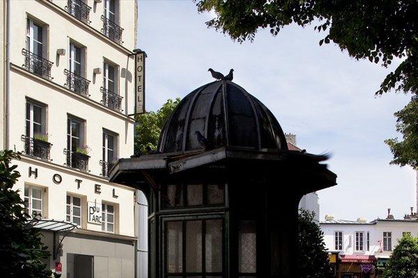 Hotel Du Parc - фото 23