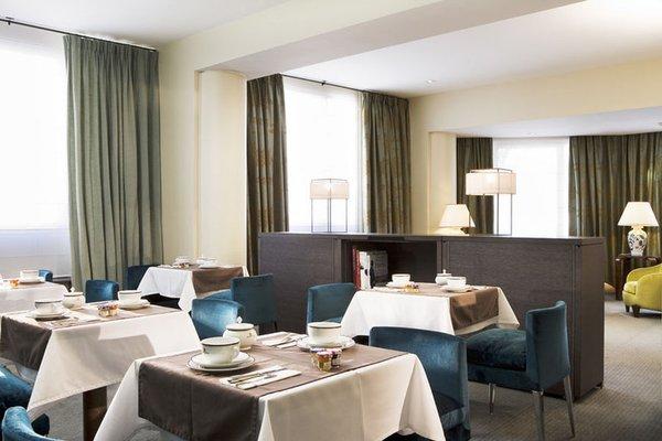 Hotel Parc Saint Severin - Esprit de France - фото 10