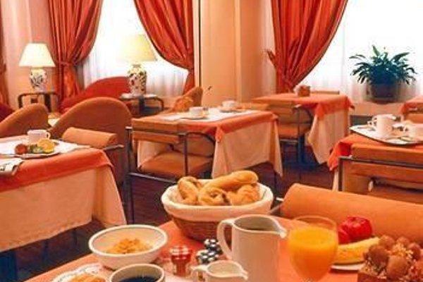 Hotel Parc Saint Severin - Esprit de France - фото 11