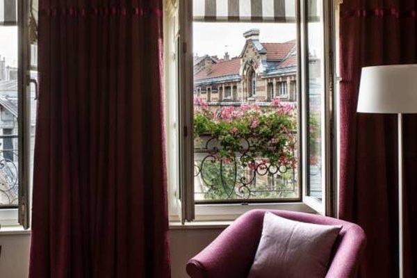 Hotel Parc Saint Severin - Esprit de France - фото 13