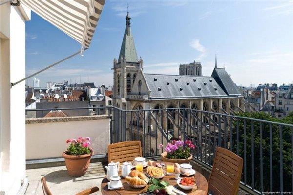 Hotel Parc Saint Severin - Esprit de France - фото 15