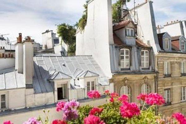 Hotel Parc Saint Severin - Esprit de France - фото 20