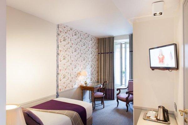 Hotel Parc Saint Severin - Esprit de France - фото 3