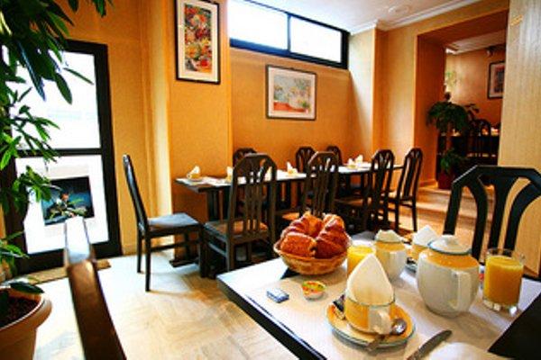 Hotel Du Prince Eugene - фото 12