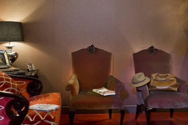 Hotel Du Prince Eugene - фото 4