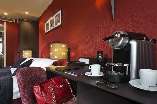Hotel Du Prince Eugene - фото 5