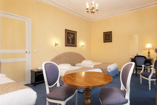 Hotel Du Quai Voltaire - фото 10