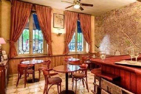 Hotel Du Quai Voltaire - фото 13