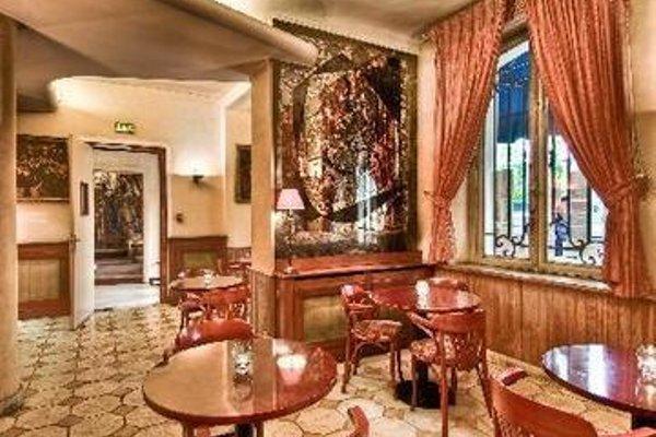 Hotel Du Quai Voltaire - фото 14