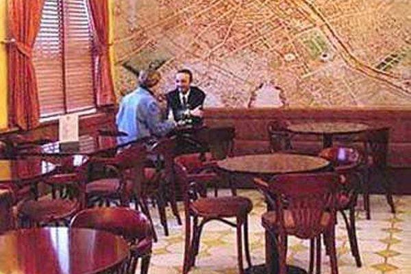 Hotel Du Quai Voltaire - фото 15