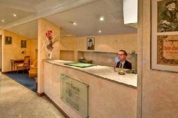 Hotel Du Quai Voltaire - фото 18