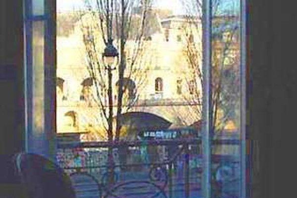 Hotel Du Quai Voltaire - фото 19