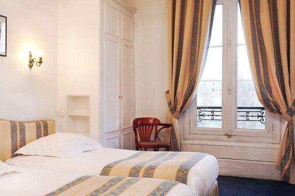 Hotel Du Quai Voltaire - фото 3