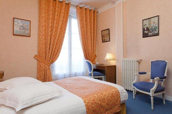 Hotel Du Quai Voltaire - фото 5