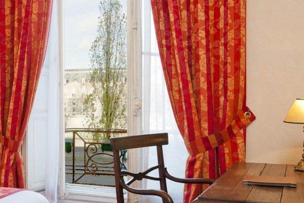 Hotel Du Quai Voltaire - фото 6