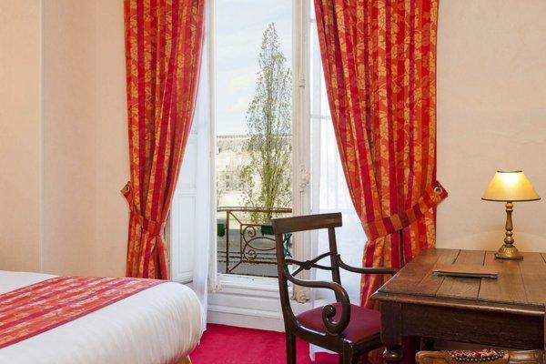 Hotel Du Quai Voltaire - фото 8