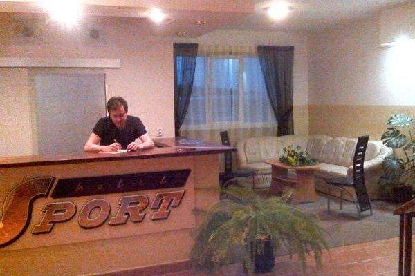 Hotel Sport - фото 4